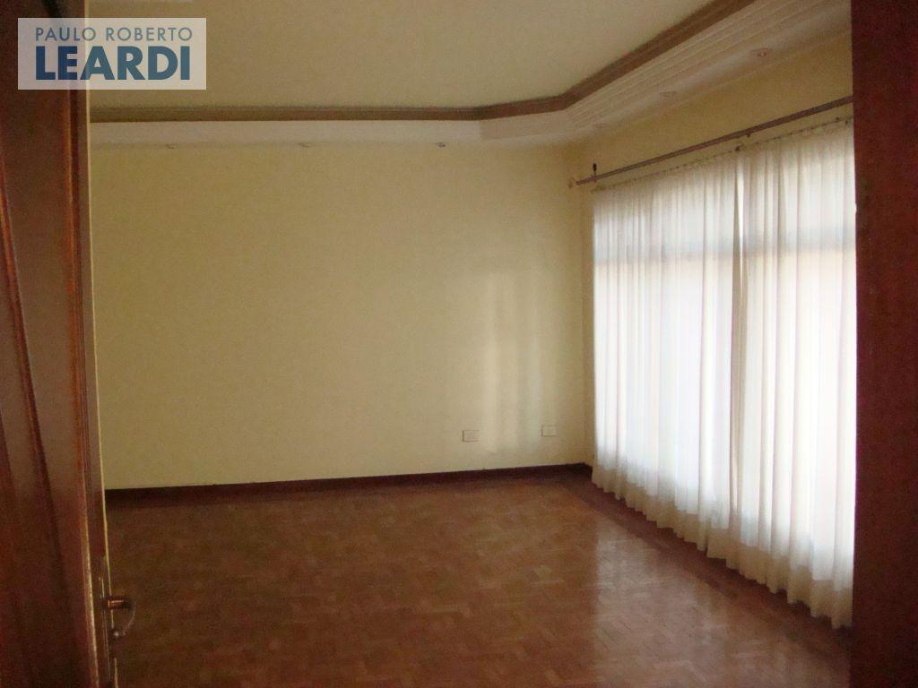 casa térrea anália franco - são paulo - ref: 432106
