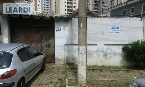 casa térrea anália franco - são paulo - ref: 496625