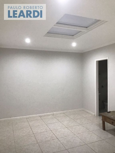 casa térrea anália franco - são paulo - ref: 550301