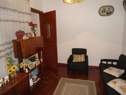 casa térrea antiga, de 3 dorms - vila polopoli - ref 14703