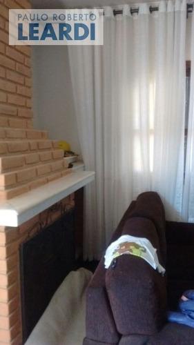 casa térrea aralu - santa isabel - ref: 446955