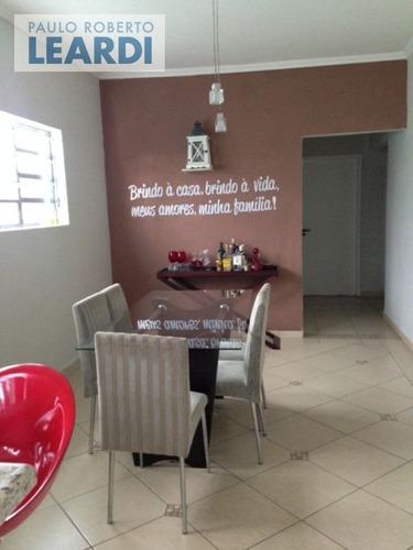 casa térrea arujamérica - arujá - ref: 534901