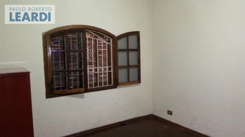 casa térrea arujamérica - arujá - ref: 540307