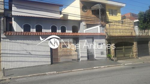 casa térrea assobradada na vila mazzei - na10149