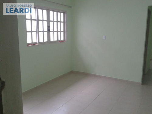 casa térrea balneário mar paulista - são paulo - ref: 534283