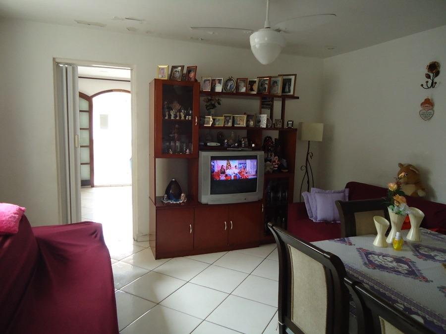 casa térrea belíssima, com 3 dorms - pedro/ telma 59992