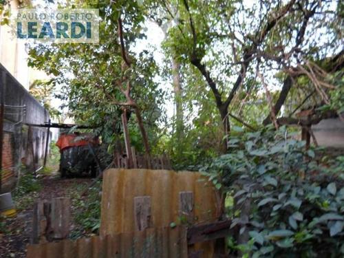 casa térrea brooklin  - são paulo - ref: 379701