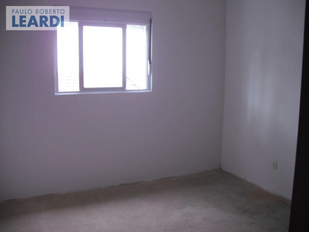 casa térrea brooklin  - são paulo - ref: 422404