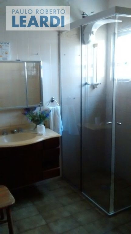 casa térrea brooklin  - são paulo - ref: 446278