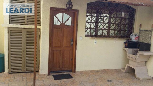 casa térrea brooklin  - são paulo - ref: 488304