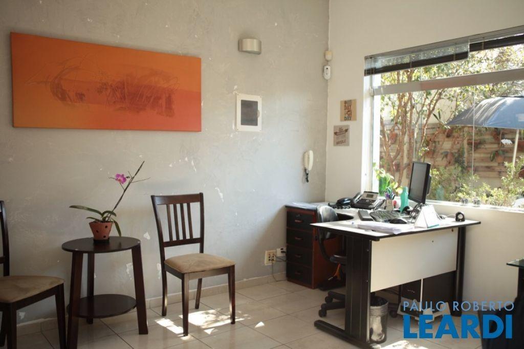 casa térrea - brooklin  - sp - 583269