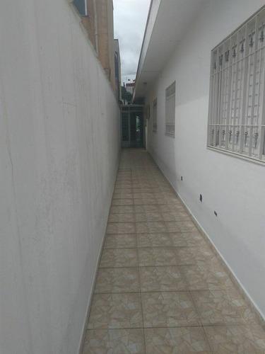 casa térrea burgo paulista