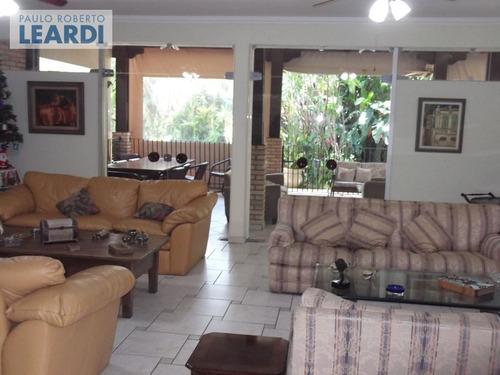 casa térrea butantã  - são paulo - ref: 387726