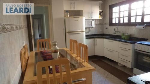 casa térrea butantã - são paulo - ref: 450069