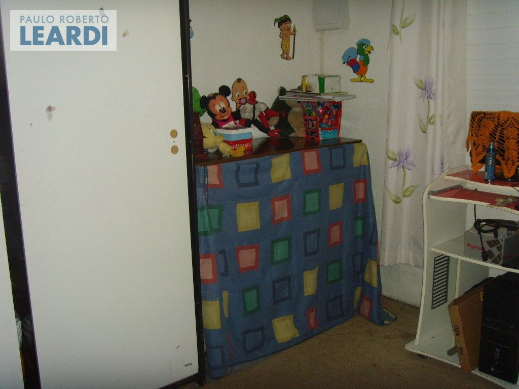 casa térrea butantã  - são paulo - ref: 454508