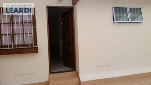 casa térrea butantã  - são paulo - ref: 548314