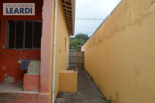 casa térrea butantã  - são paulo - ref: 551100