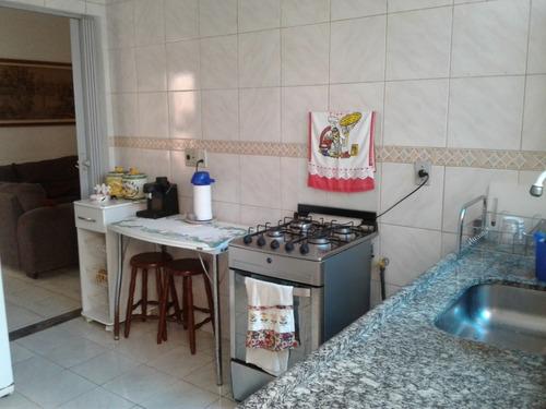 casa térrea c/ 3 dorms, 2 vgs, quintal, churrasq ref fl23