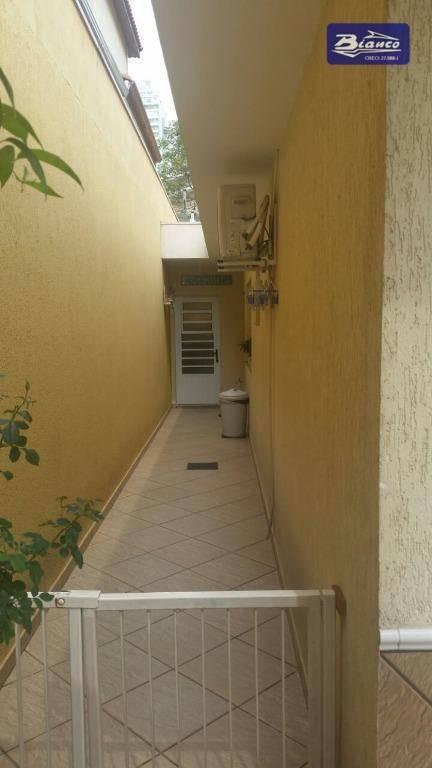 casa térrea c/ piscina - jd. maia - junto da paulo faccini!! - ca0712