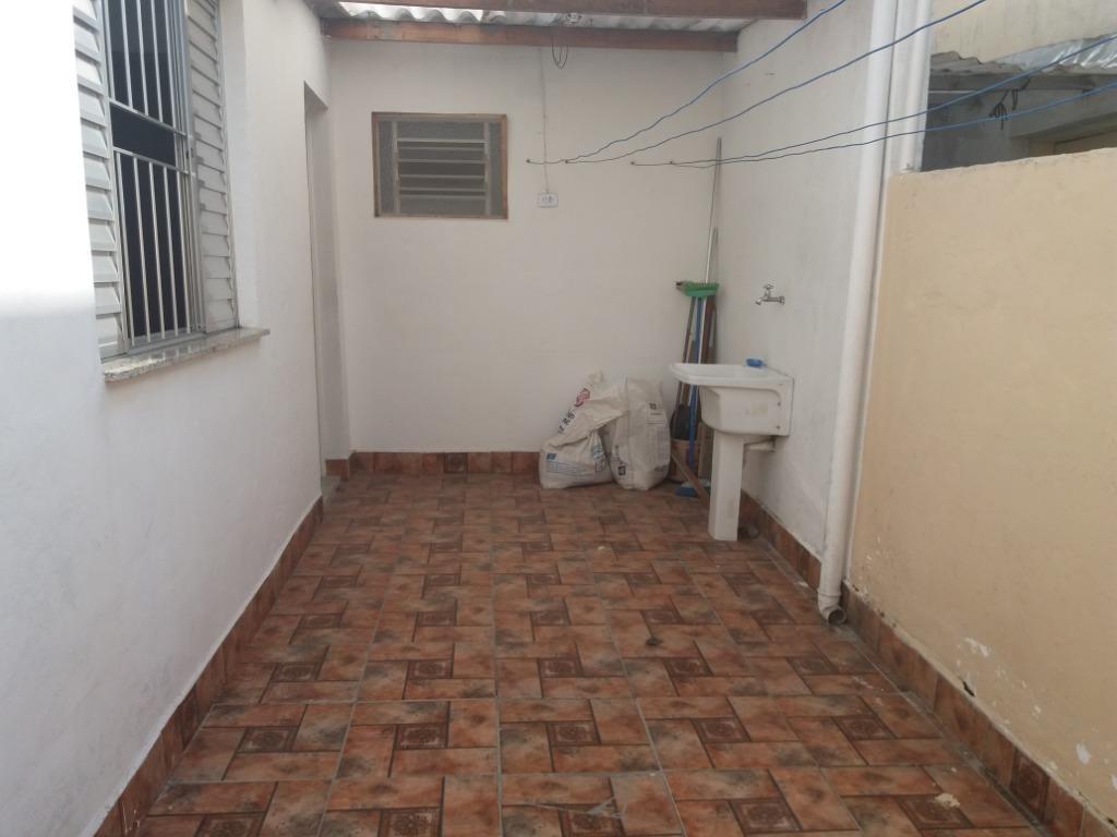 casa térrea - ca0783