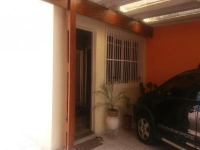 casa térrea carrão - 2801