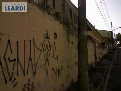 casa térrea carrão - são paulo - ref: 415799