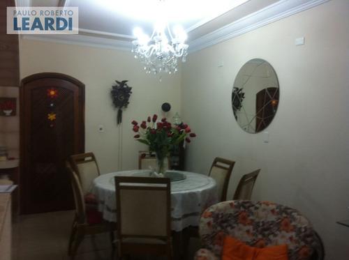 casa térrea carrão - são paulo - ref: 466770