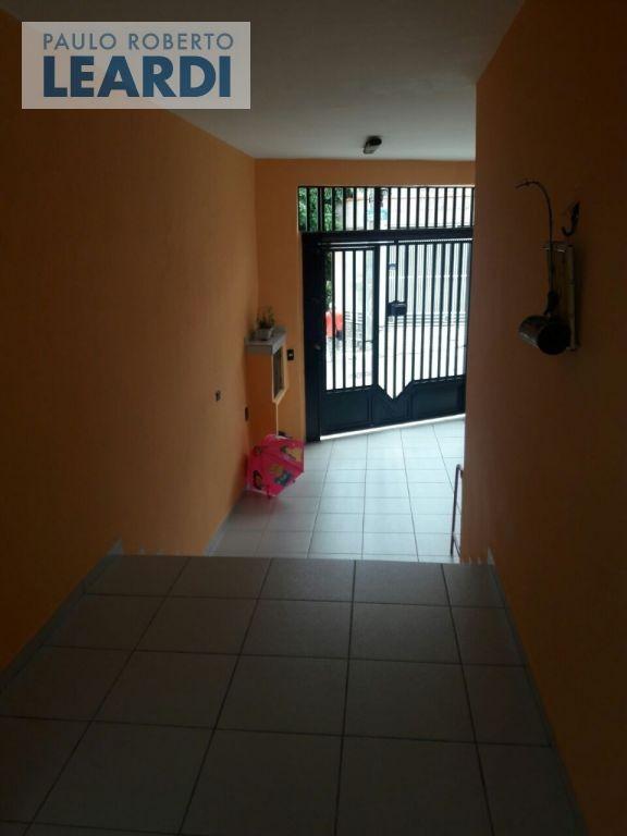 casa térrea carrão - são paulo - ref: 558213