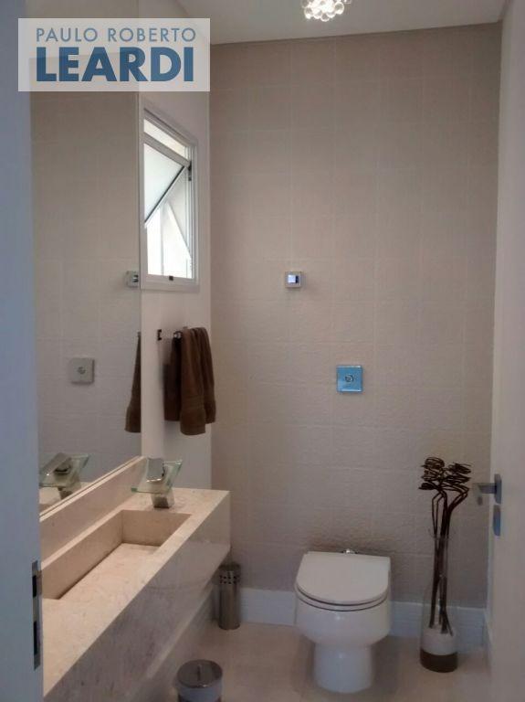 casa térrea casa verde - são paulo - ref: 484011