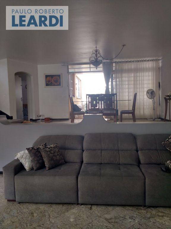 casa térrea casa verde - são paulo - ref: 498686