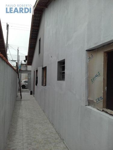casa térrea caxangá - suzano - ref: 490439