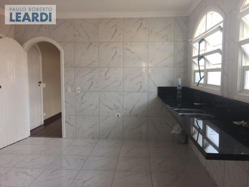 casa térrea cidade ademar - são paulo - ref: 493652