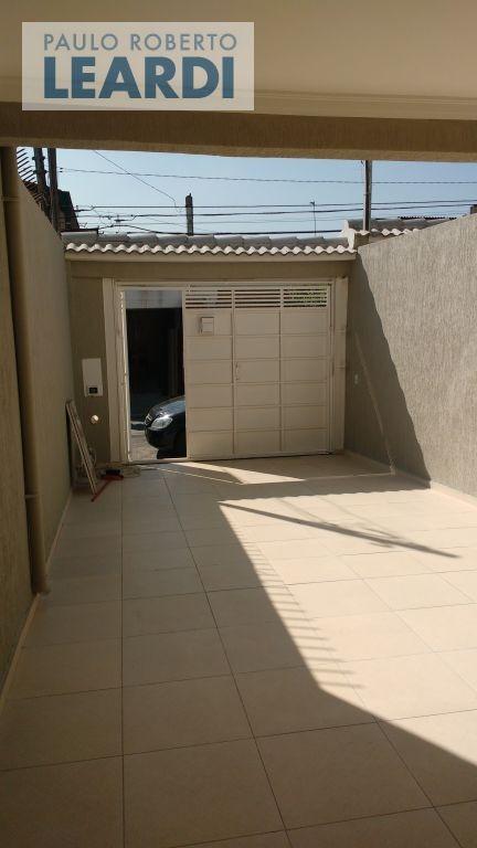 casa térrea cidade ademar - são paulo - ref: 533783