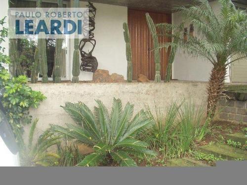 casa térrea cidade jardim  - são paulo - ref: 98208