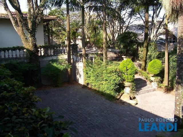 casa térrea - cidade jardim  - sp - 229723