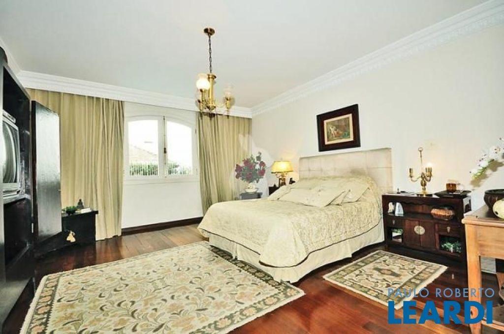 casa térrea - cidade jardim  - sp - 405758