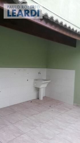casa térrea cidade nova bonsucesso - guarulhos - ref: 488760