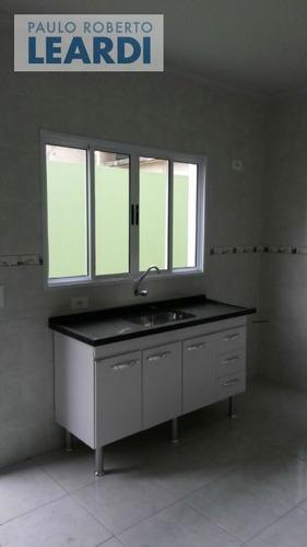 casa térrea cidade nova bonsucesso - guarulhos - ref: 488761