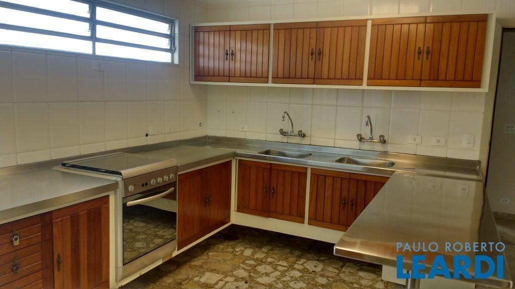 casa térrea - city pinheiros  - sp - 578328