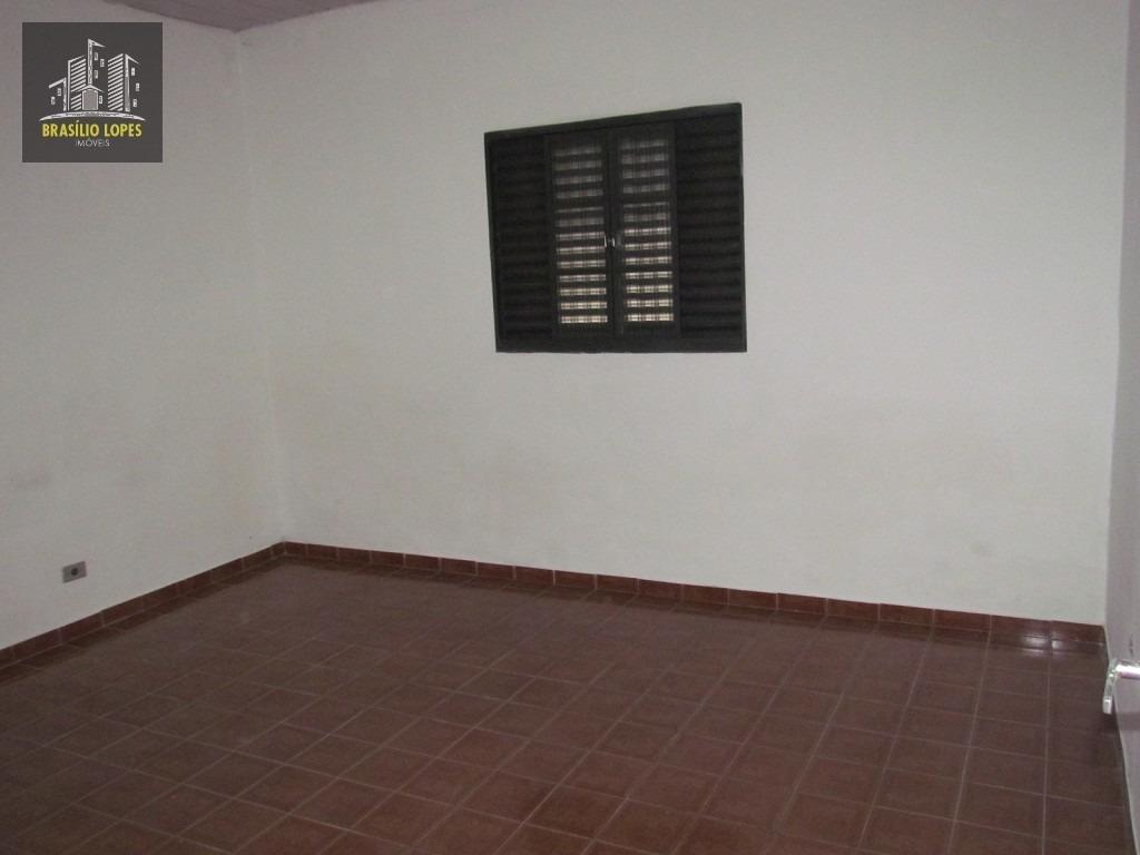 casa térrea com 02 dorms e duas vagas no ipiranga | m1911