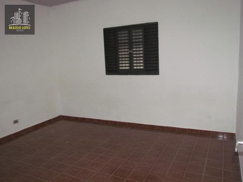 casa térrea com 02 dorms e duas vagas no ipiranga   m1911