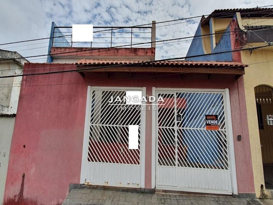 casa térrea com 03 dormitórios e 04 vagas no jaguaribe - 11561