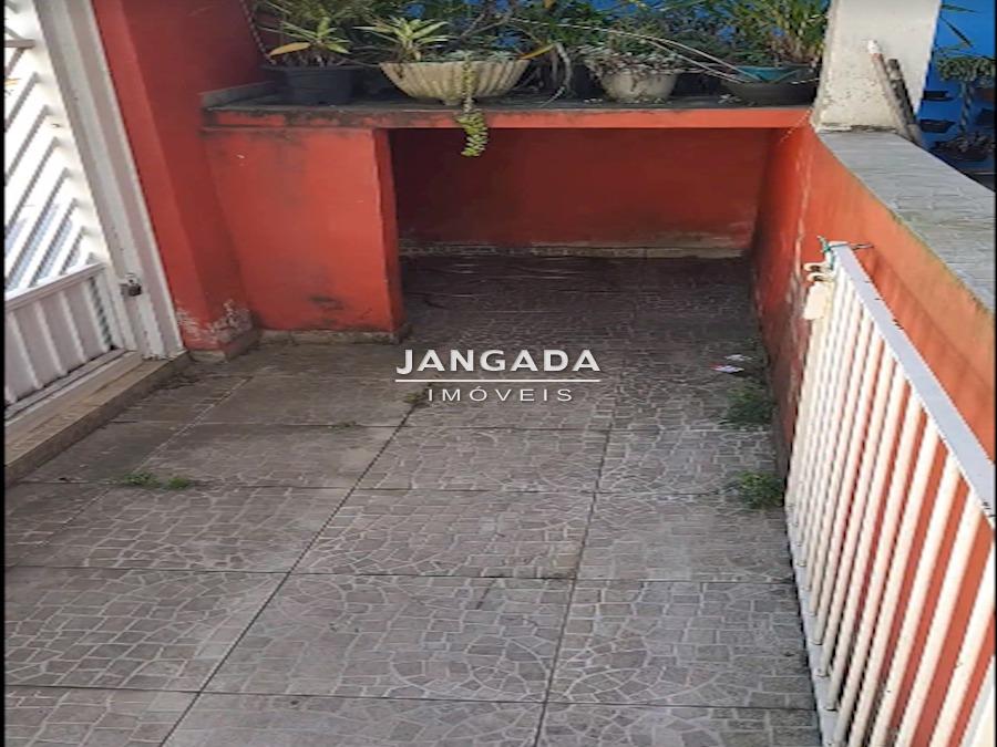 casa terrea com 03 dormitorios e 04 vagas no jaguaribe - 11561