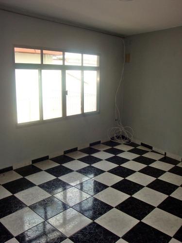 casa térrea com 1 dormitório  - cidade líder  ref. 1010