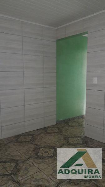 casa térrea com 1 quarto - 3929-v