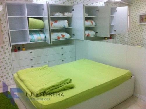 casa térrea com 10 quartos - lf665-v