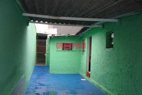 casa terrea com 2 dormitorios rua bragança paulista - sa5788