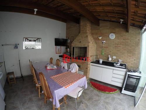 casa térrea com 2 dormitórios, suíte para venda ou permuta - jardim del rey / jardim portugal, são josé dos campos. - ca1792