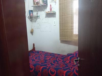 casa térrea com 3 dormitórios - 2523