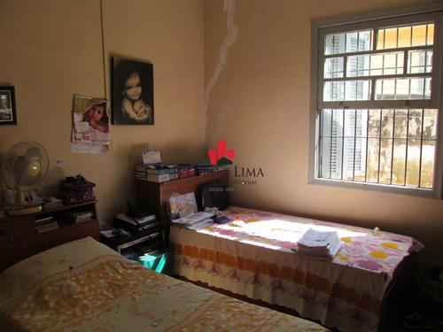 casa térrea  com 3 dormitórios e 3 vagas, em cangaíba. - pe28330